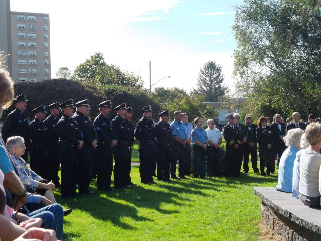 September 11 2011 FD PD
